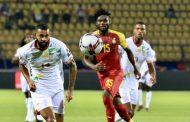 منتخب بنين يفاجئ الجميع ويفرض التعادل على نجوم غانا