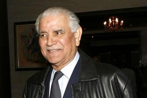 محمود عرشان مؤسس حزب 'الحركة الديمقراطية الإجتماعية' يُجري عملية جراحية ناجحة بباريس