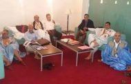 سابقة/ منتخبون بكلميم يعتصمون داخل وزارة الداخلية للمطالبة بالإفراج عن ميزانية المجلس الإقليمي !