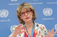مُقرِرة الأمم المتحدة : ولي العهد السعودي ضالعٌ في مقتل خاشقجي