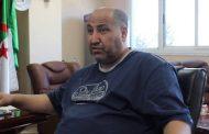 حملة الإعتقالات بالجزائر تجرف 'حمار' رئيس فريق وفاق سطيف وتزج به في السجن لخمس سنوات بتهم إختلاسات مالية