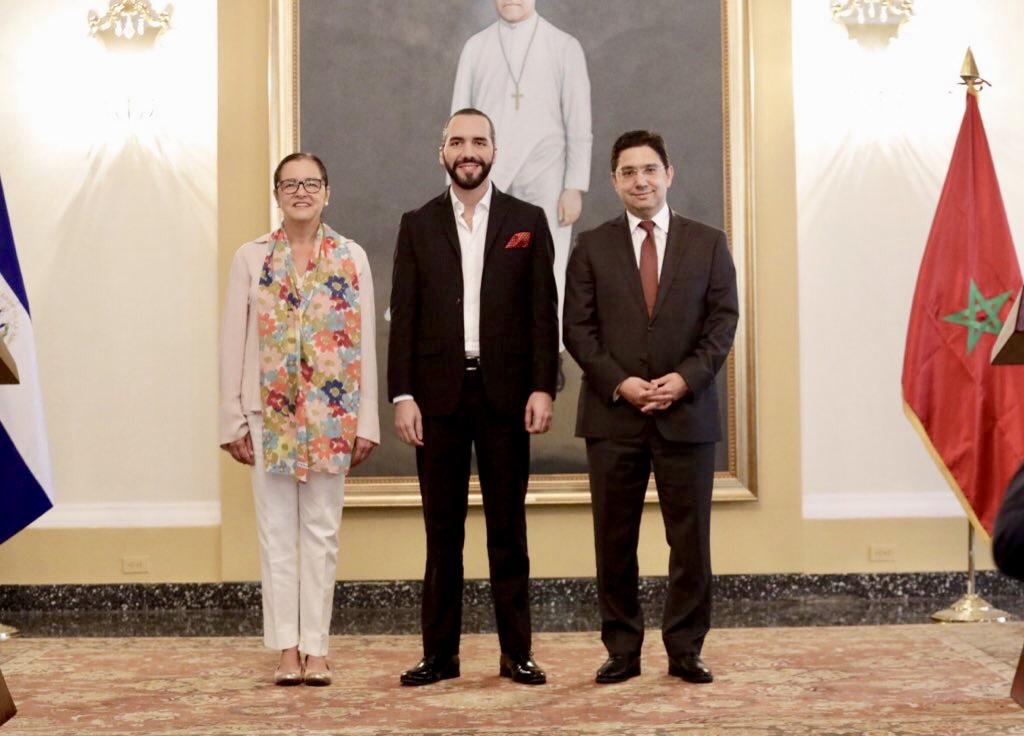 بوريطة يدكُ معاقل البوليساريو بأمريكا اللاتينية ويستعيدُ للمملكة بريقها الدبلوماسي