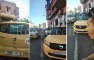 فيديو/ السيبة فمراكش..سيارات الأجرة ترفض نقل المغاربة وتتصيدُ السياح !