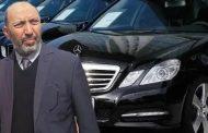 البوليس شدُو عُمدة مراكش يقودُ بسرعة قياسية وهرب لهم بسيارة الجماعة خارج أوقات العمل
