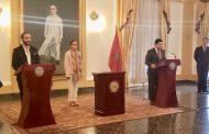 رئيس السلفادور يعلن شخصياً سحب الإعتراف بالبوليساريو