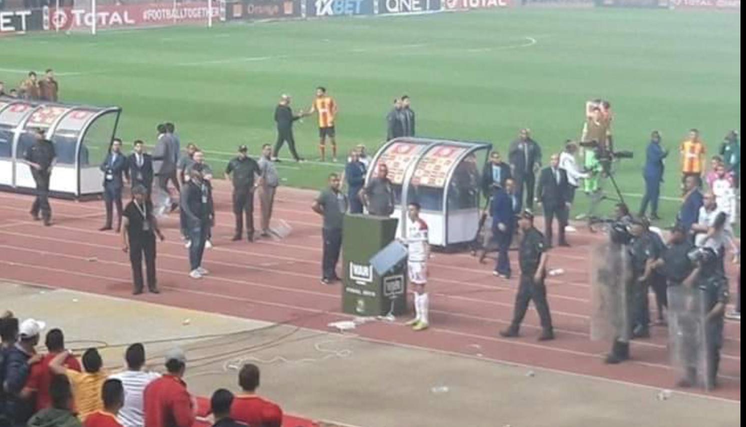 المغرب يُهددُ بالإنسحاب من كأس أمم أفريقيا بمصر وتجميد مشاركة الأندية المغربية في مسابقات الكاف