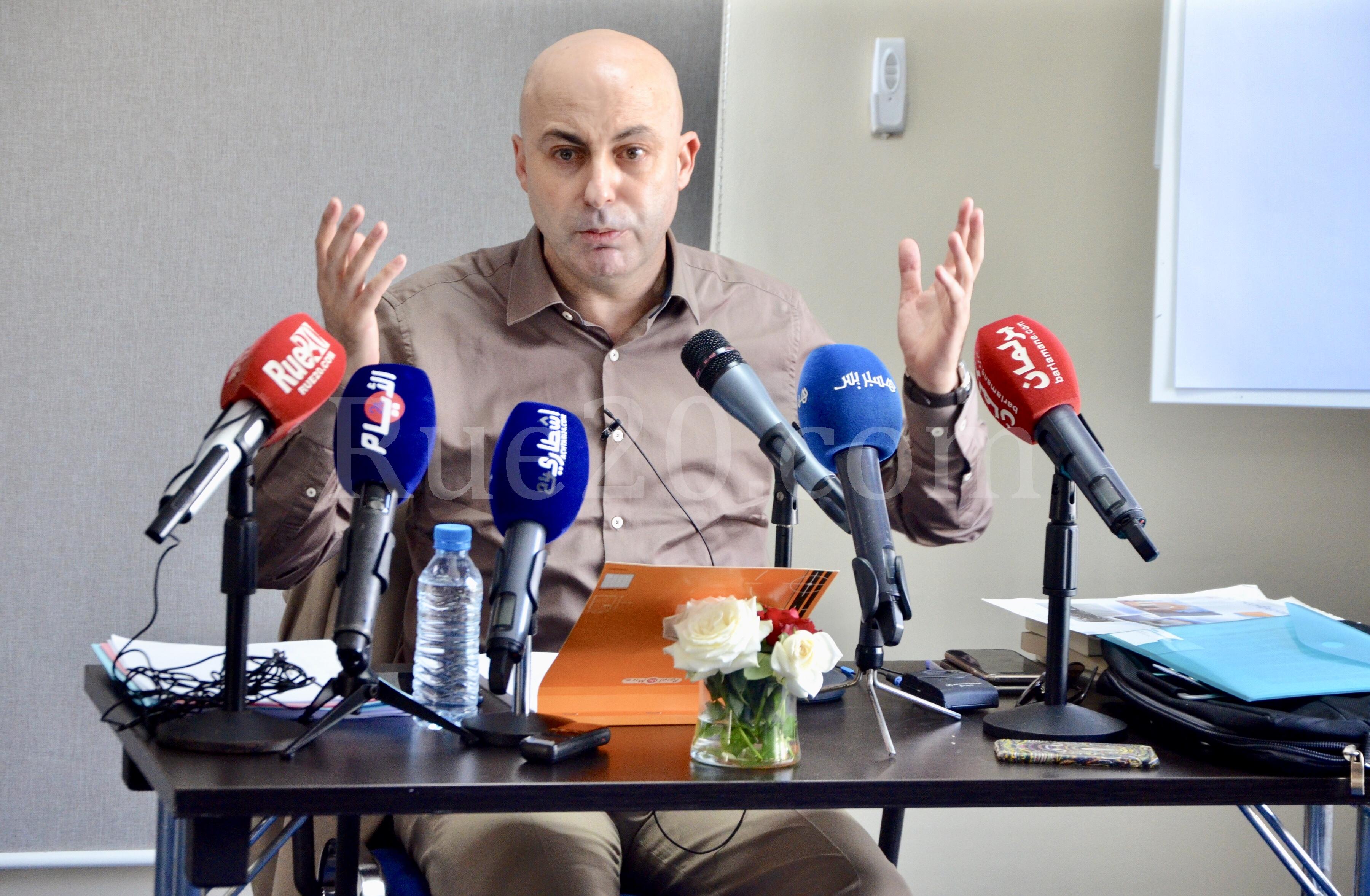اليمين المتطرف الإسباني يشرعُ في توجيه الإعلام ضد المغرب ومؤسساته التي تشتغل حول الهجرة والدين الوسطي