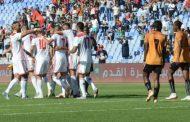 أسود الأطلس ينهزمون في ثاني مباراة إعدادية قبل السفر إلى مصر
