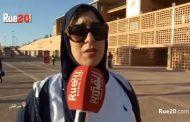 فيديو/مراكشيون : على الجمهور المغربي دعم فيصل فجر وكافة لاعبي المنتخب