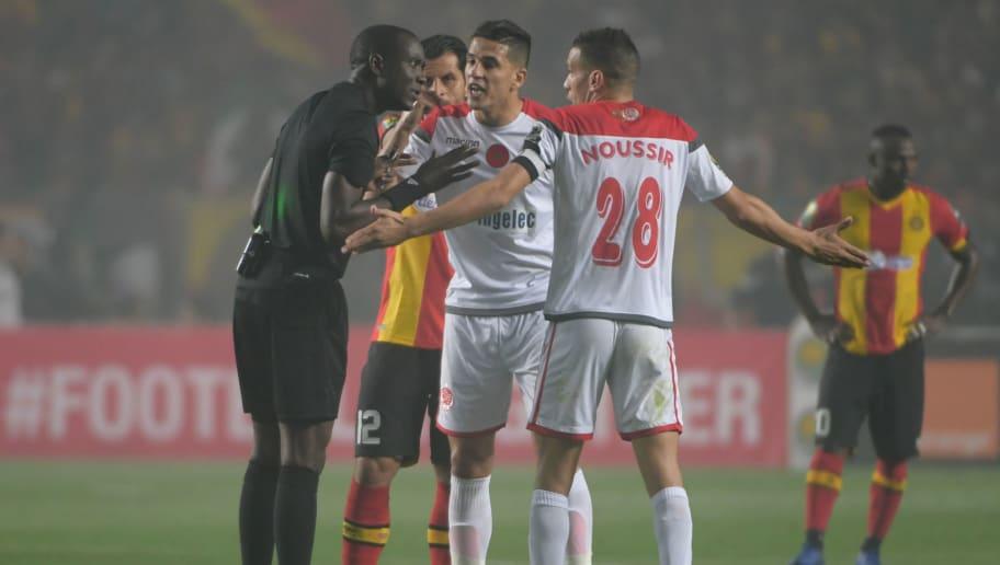 """صحيفة إسبانية: """"الكاف"""" في طريقه لإعادة نهائي دوري أبطال إفريقيا"""