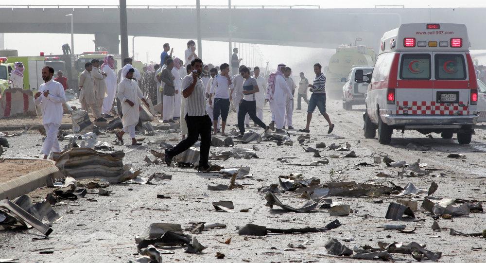 الحوثيون يستهدفون مطاراً سعودياً بالصواريخ ويُوقعون عدة ضحايا