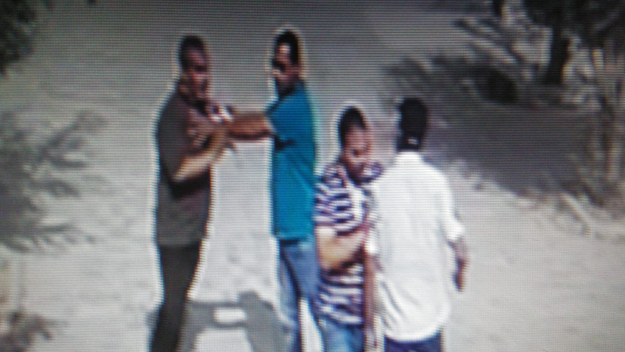 مستشار جماعي يقتحم مدرسة بمراكش و يعتدي على مديرها