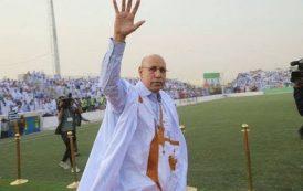 ولد الغزواني رئيساً جديداً لموريتانيا خلفاً لولد عبد العزيز !