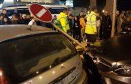 سعودي مخمور يدهس مواطنين بكورنيش طنجة ويلوذ بالفرار !