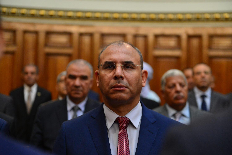 إيداع وزير النقل و الأشغال العمومية الجزائري السابق السجن !