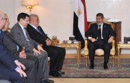 فيديو/ بنكيران : مرسي ديمقراطي و ليس خائناً .. نال الشهادة بعد طول انتظار !