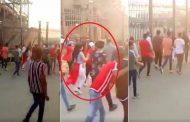 فيديو | مصريون يتحرشون بمغربيات في كأس إفريقيا !