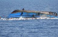 فاجعة/ مصرع 5 مغاربة غرقاً في السواحل الجزائرية بعد محاولتهم الوصول إلى أوربا !