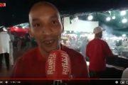 فيديو | مراكشيون و أول مباراة لأسود الأطلس في كأس إفريقيا !