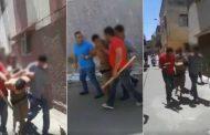 فيديو | اعتقال أخطر لص بالقنيطرة بطريقة هوليودية !