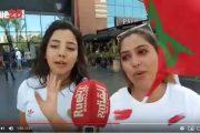 فيديو | رأي المراكشيين في أداء المنتخب المغربي أمام ناميبيا !