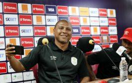 مدرب ناميبيا : المغرب مرشح لنيل لقب أمم إفريقيا !