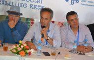 كودار يعلن تاريخ المؤتمر الوطني للبام وبنشماش يلزم الصمت !