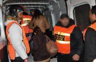 توقيف شبان و فتيات يتعاطون الخمور والفساد داخل مسجد بآسفي !