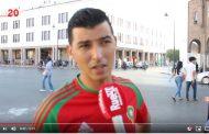 فيديو | ارتسامات مواطنين من العاصمة الرباط بعد فوز المغرب على ناميبيا في كأس إفريقيا !