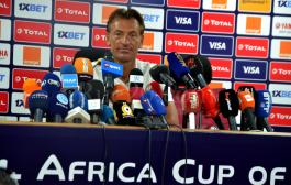 رونار يتوقع مواجهتين ناريتين أمام الكوت ديفوار وجنوب أفريقيا !