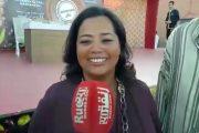 فيديو | القنصلة العامة الأمريكية بالمغرب تتمنى الفوز للمنتخب الوطني في أولى مبارياته بكأس إفريقيا !