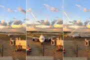 فيديو | طائرة الخطوط المغربية تحط الرحال ببوسطن و تدشن رابع خط جوي في اتجاه أمريكا !