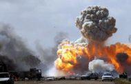 السلطات المغربية تنقل جثامين ضحايا القصف الجوي بليبيا !