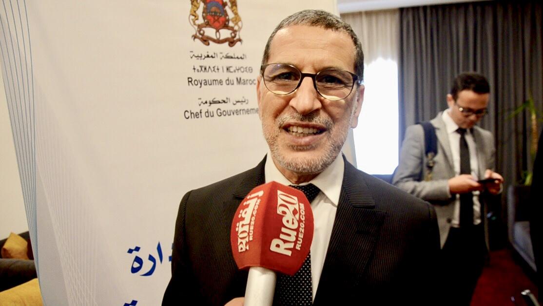 العثماني : حكومتي الآن تمتثلُ لمعايير الكفاءة والنجاعة