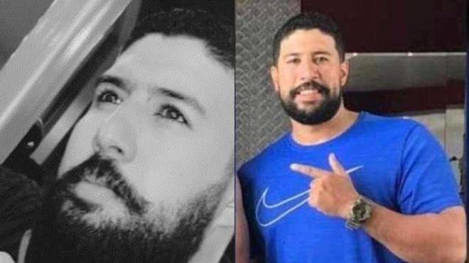 مغربي يقتل على يد سعودي بسكين من الحجم الكبير