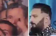 فيديو/أخنوش من عُشاق الفنان الجزائري 'رضا الطلياني' بمهرجان تيميتار