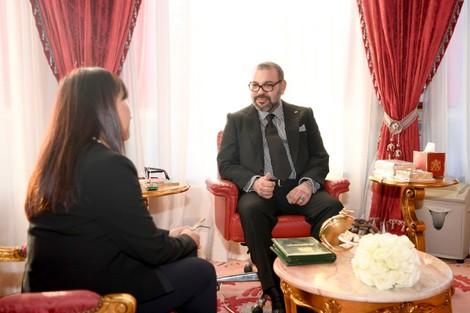 الملك يُعينُ ناشطاً بحركة 20 فبراير أميناً عاماً للمجلس الوطني لحقوق الإنسان (تشكيلة المجلس الكاملة)