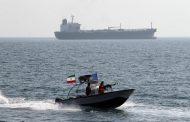 إيران تحتجز ناقلة نفط جزائرية عملاقة !