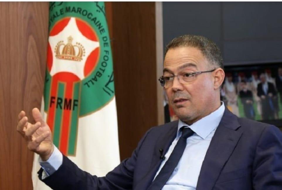 هل أخفق فِعلاً فوزي القجع في مهامه كرئيس لجامعة الكرة ؟!