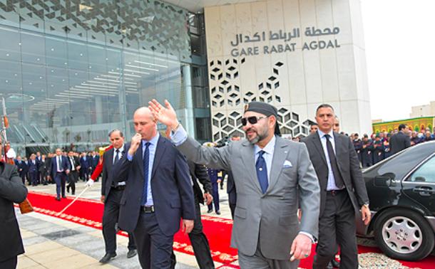 المغرب تحت قيادة محمد السادس..20 عاماً من المشاريع العملاقة التي أشعلت حٓسد الجيران
