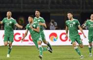 ضربات الحظ تحمل الجزائر إلى نصف نهائي الكان في مباراة مثيرة أمام الكوت ديفوار !
