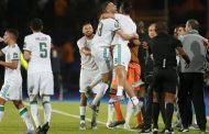 الجزائر تطيح بنيجيريا و تتأهل إلى نهائي كأس إفريقيا عن جدارة !