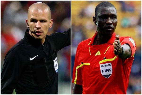 الكاف يغير حكم نهائي كأس إفريقيا في آخر لحظة !