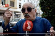 فيديو   الممثل الشوبي : حنان ضحية مرضى نفسيين و المسؤولين عارفين كلشي !