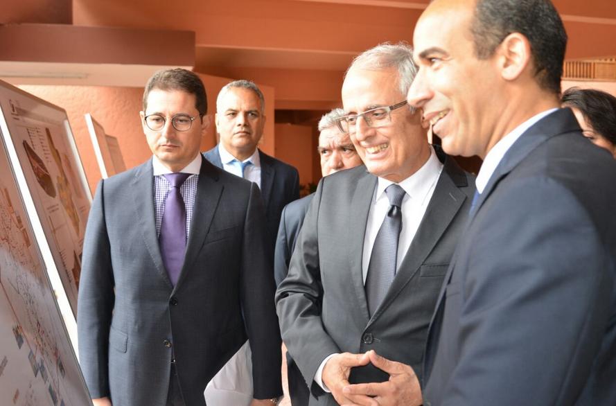 """انفراد/ الفرقة الوطنية تستمع لزوجة مدير الوكالة الحضرية لمراكش في قضية """"رشوة الملايين"""" !"""