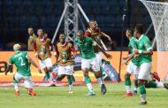 مدغشقر تحقق إنجازاً تاريخياً بالتأهل إلى ربع نهائي أمم إفريقيا بعد فوز بركلات الجزاء على الكونغو !