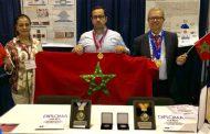المغرب يفوز بـ3 ميداليات و 6 جوائز دولية في معرض