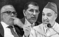 العثماني يهدد أبوزيد بالطرد بعد رفضه