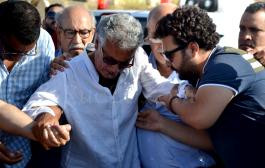 """الملك متأثر برحيل """"نجم الروك"""" المغربي حسن ميكري و يهاتف نجله لمواساته !"""