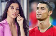 علاقة غرامية سرية تجمع رونالدو بعارضة أزياء مغربية !